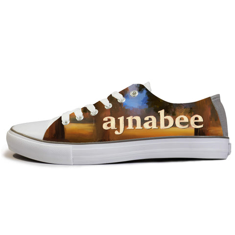 Ajnabee Editoin Shoes