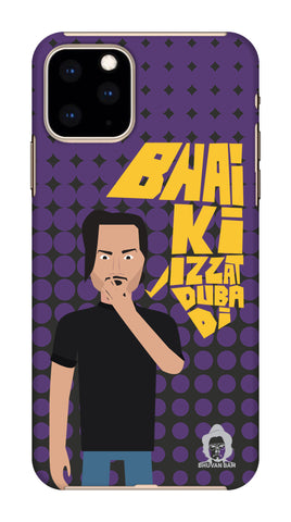 IZZAT EDITION FOR Apple I Phone 11 Pro