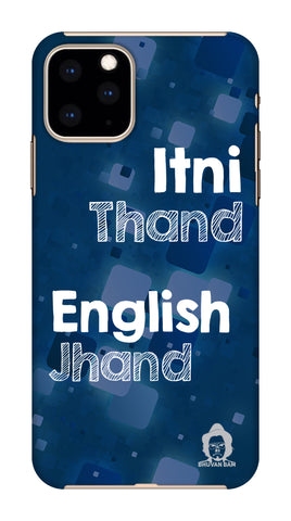 ENGLISH VINGLISH EDITION FOR Apple I Phone 11 Pro