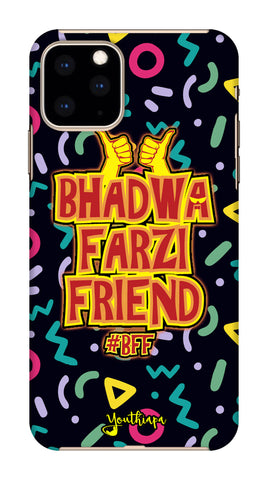 BFF Edition for Apple I Phone 11 Pro