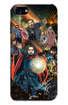 BB Saste Avengers Edition for Apple I Phone 8