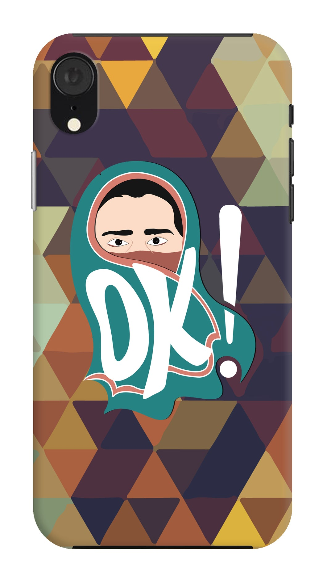 Mummy's Ok Edition for Apple I Phone XR