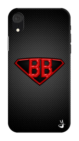 BB Super Hero Edition for Apple I Phone XR