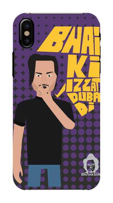 IZZAT EDITION FOR I PHONE X