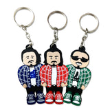 BBteers Key Chain(Set of 3)