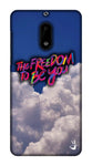 The Freedom To Be You Edition for Nokia 6