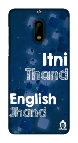 English Vinglish Edition for Nokia 6