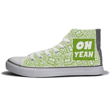 Oh Yeah Green Edition Shoes