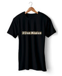 The Plus Minus Edition - Black