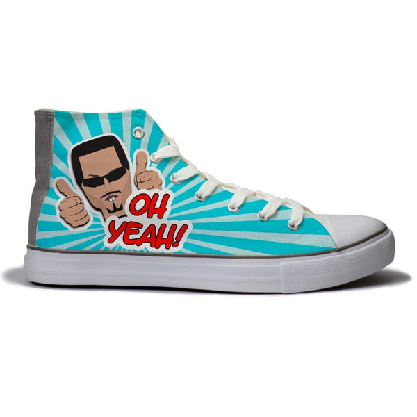Oh Yeah Sameer Swag Edition Shoes (pre order average dispatch time 10 days)