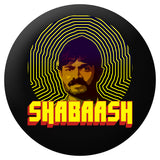 Titu Talks - Shabaash Badge