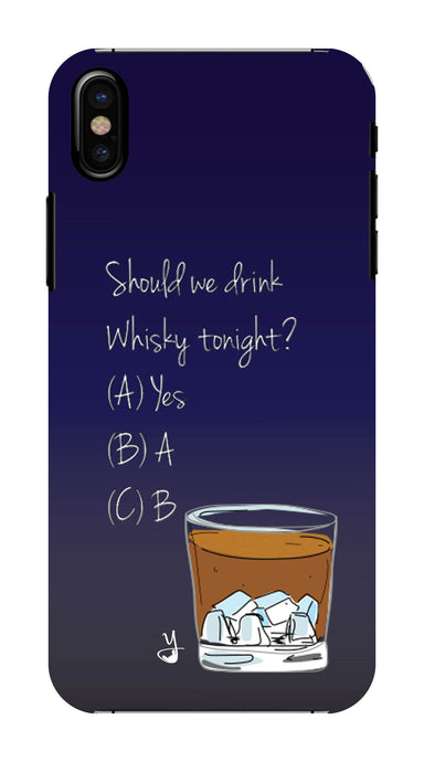 GET DRUNK edition FOR I PHONE X