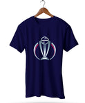 The World Cup Tee - Navy Blue