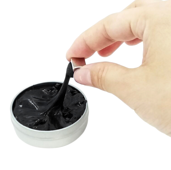 Magnetic Rubber Mud Toy