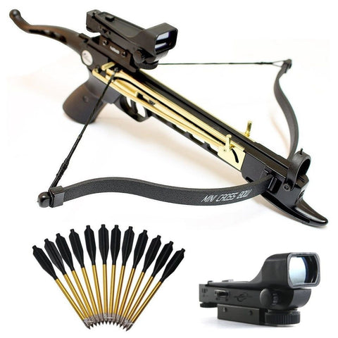 Blowguns/Crossbows For Sale! One on One customer service... we ship Daily!