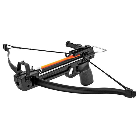 50 lb Mini Pistol Crossbow Gun w/ Arrows Hunting Archery Bolt