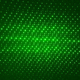 Green Laser Pointer Pen With 5 Different Laser Patterns + 5 Star Caps 5mW 532nm 6in1