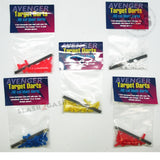 Blowgun Darts Target Sharpwire Needles .40 Caliber Avenger - 25 pack count/pieces
