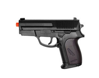 CYMA Plastic Mini Pistol Spring Power Airsoft Gun