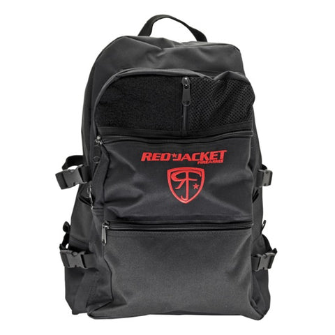Sons of Guns - RED JACKET Firearms Tactical Range Backpack