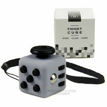 The Ultimate Stress Relieving Fidget Cube
