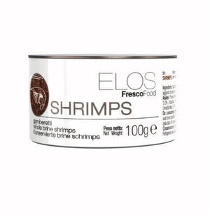 ELOS Fresco SV Shrimp