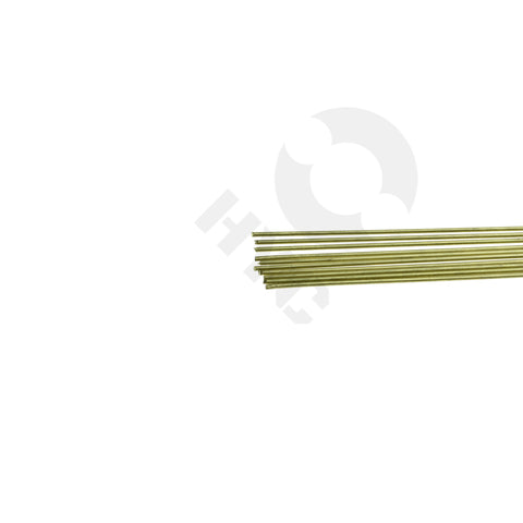 Pinning Brass Rods 1.5mm - WargameBase Store