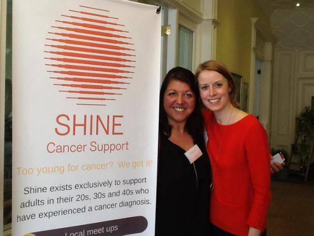 People we love - Shine Cancer support