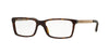 Burberry BE2159Q Rectangle Eyeglasses