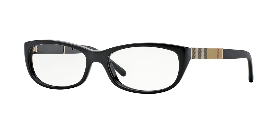 Burberry BE2167 Oval Eyeglasses