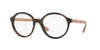 Burberry BE2254 Round Eyeglasses  3624-SPOTTED BROWN 49-19-140 - Color Map brown