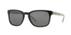 Burberry BE4222 Square Sunglasses  300181-BLACK 55-20-145 - Color Map black
