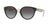 Burberry BE4249 Cat Eye Sunglasses  30018G-BLACK 53-21-140 - Color Map black