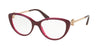 Bvlgari BV4146BF Cat Eye Eyeglasses