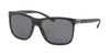 Bvlgari BV7027F Rectangle Sunglasses