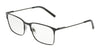 DOLCE & GABBANA DG1289 Rectangle Eyeglasses