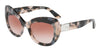 DOLCE & GABBANA DG4308 Cat Eye Sunglasses