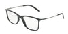 DOLCE & GABBANA DG5024 Rectangle Eyeglasses  3101-GREY 55-18-145 - Color Map grey