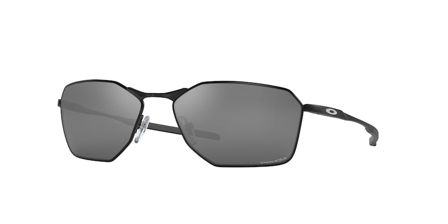 Oakley SAVITAR OO6047 Rectangle Sunglasses