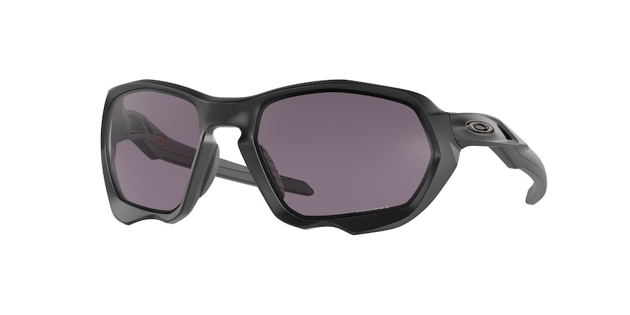 Oakley OAKLEY PLAZMA OO9019 Rectangle Sunglasses