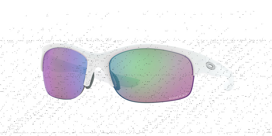 Oakley COMMIT SQUARED OO9086 Pillow Sunglasses  908602-POLISHED WHITE 62-12-124 - Color Map white