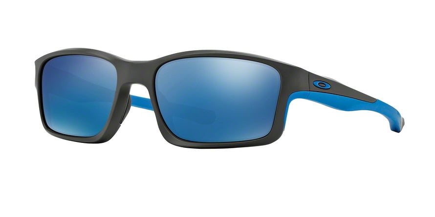 Oakley CHAINLINK OO9247 Rectangle Sunglasses