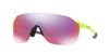 Oakley EVZERO STRIDE (A) OO9389 Rectangle Sunglasses  938905-RETINA BURN 38-138-125 - Color Map not applicable