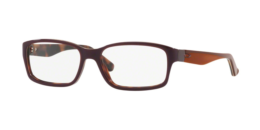 Oakley Optical ENTRY FEE OX1072 Rectangle Eyeglasses