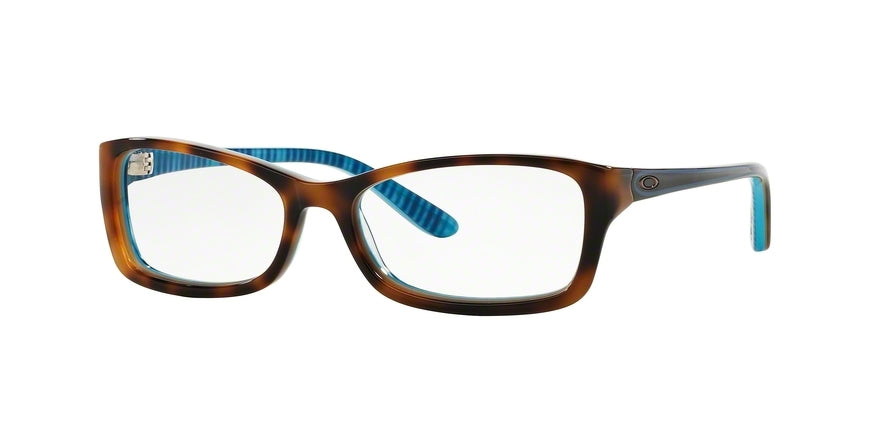 Oakley Optical SHORT CUT OX1088 Rectangle Eyeglasses