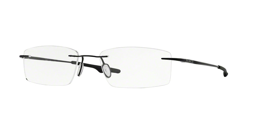 Oakley Optical KEEL OX3122 Rectangle Eyeglasses