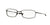Oakley Optical KEEL BLADE OX3125 Rectangle Eyeglasses  312501-POLISHED BLACK 53-18-136 - Color Map black