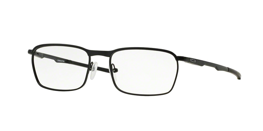 Oakley Optical CONDUCTOR OX3186 Rectangle Eyeglasses