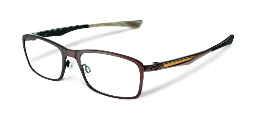 Oakley Optical HOLLOWPOINT OX5075 Rectangle Eyeglasses