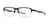 Oakley Optical HOLLOWPOINT 0.5 OX5091 Rectangle Eyeglasses